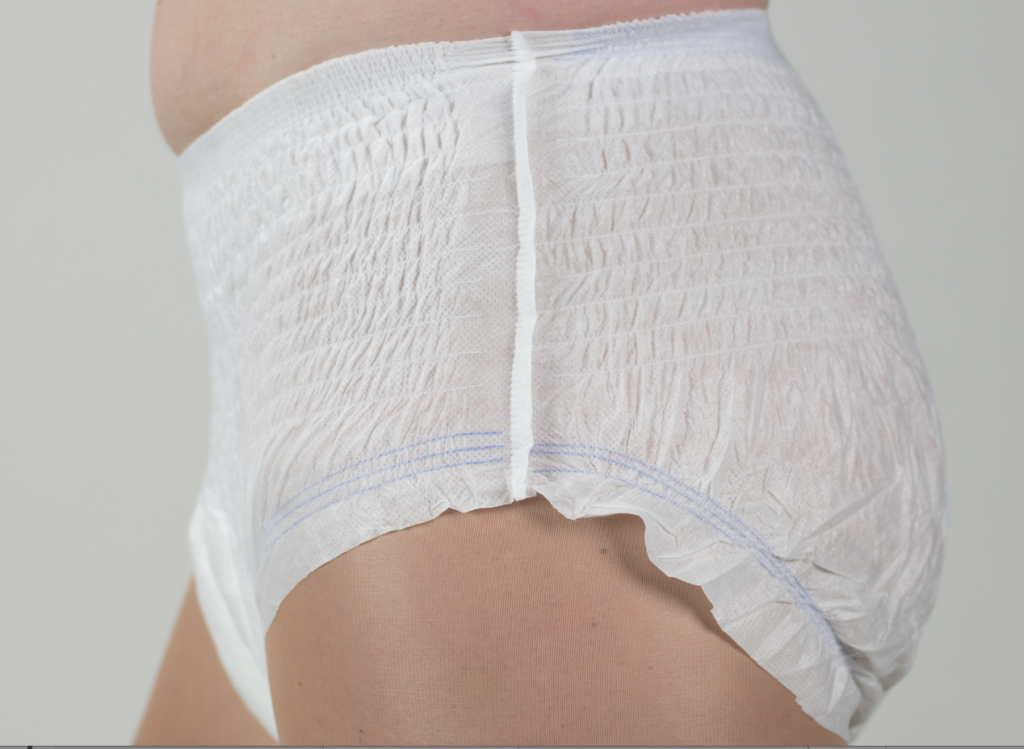 Which Diaper Product Do I Need? - Finnegan Health Services